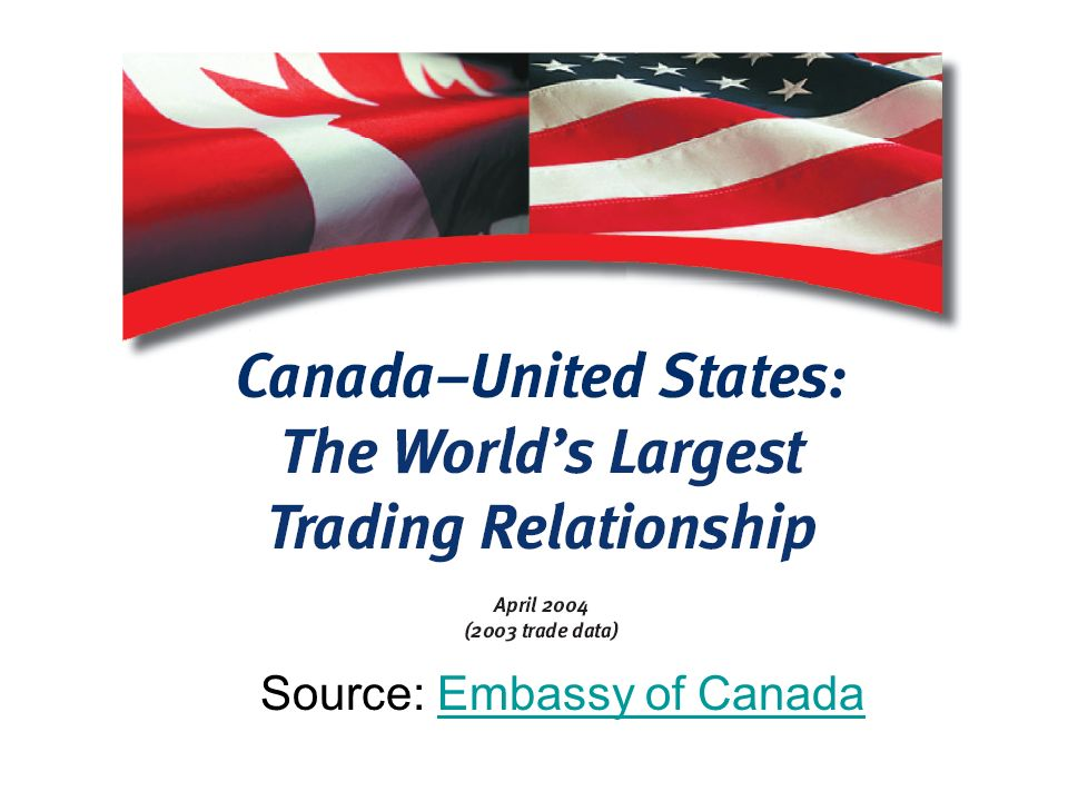 Source: Embassy of CanadaEmbassy of Canada