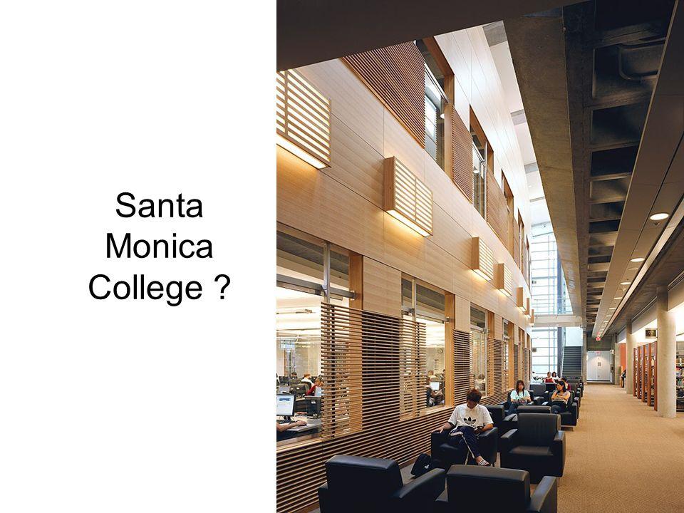 Santa Monica College ?