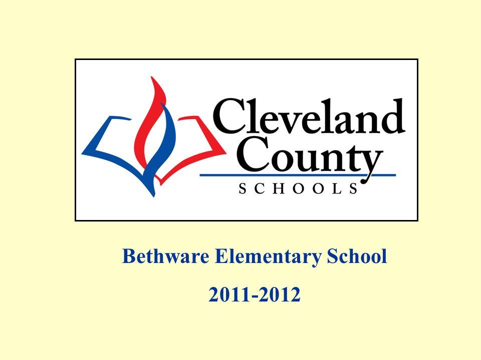 Bethware Elementary School 2011-2012