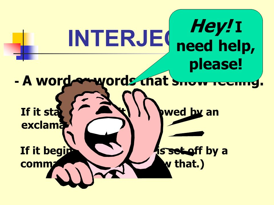 ADVERB - A word that describes or modifies a verb, adjective or another adverb. Adverbs that modify verbs answer: How? (slowly) Where? (outside) When?