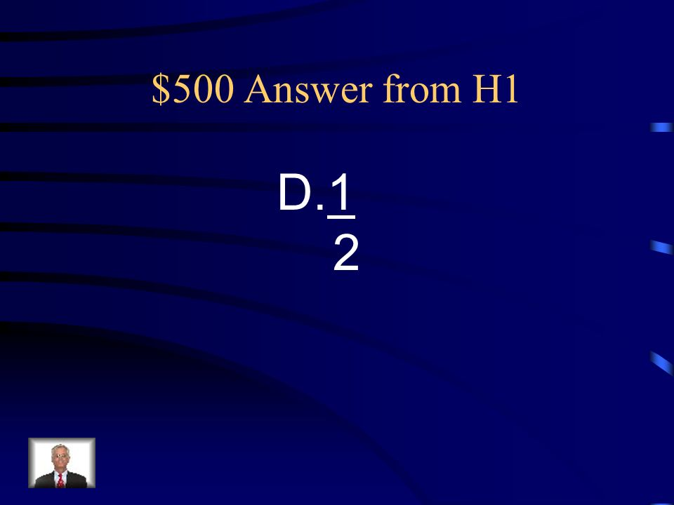 $500 Question from H1 Juanita decorated the wall of her room. She put up wall paper on 1/6 of the wall, and painted 4/12 of the wall blue. What part o