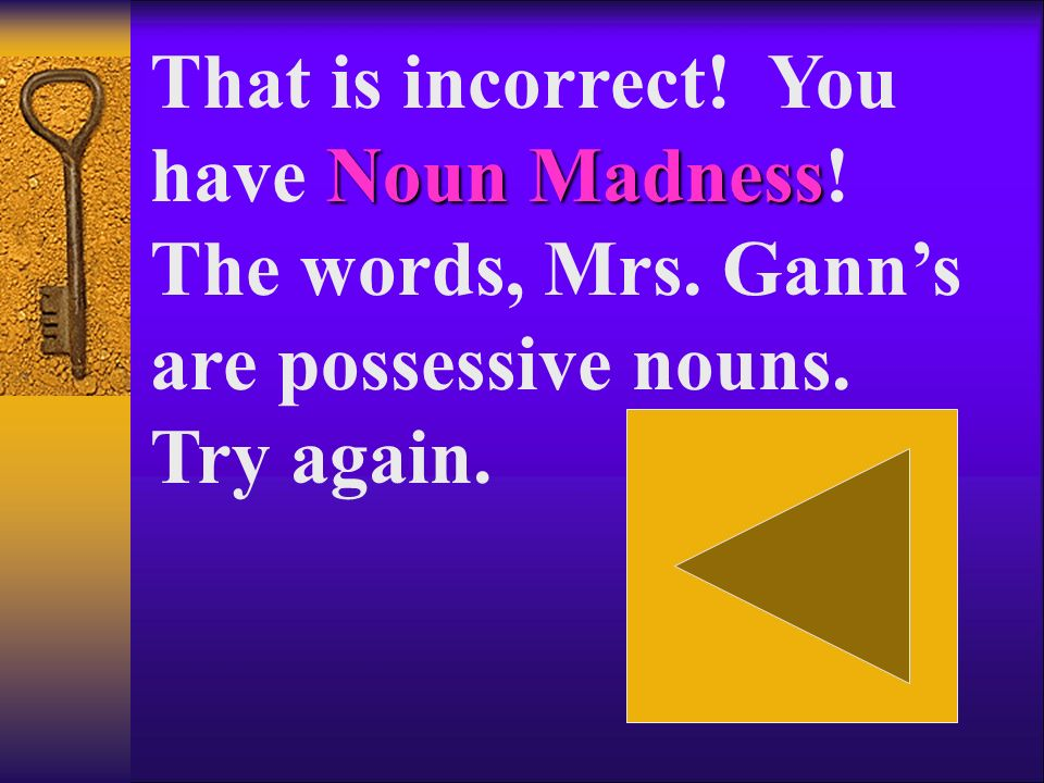 Click on the proper noun(s) in this sentence. EveryoneMrs. Ganns busschool Monday Everyone EveryoneMrs. Ganns busschool Monday Everyone in Mrs. Ganns
