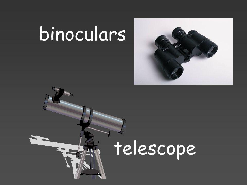 binoculars telescope