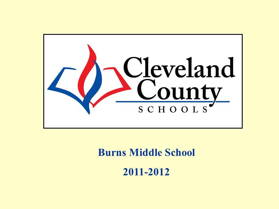 Burns Middle School 2011-2012