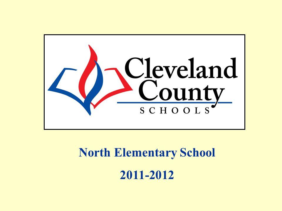 North Elementary School 2011-2012