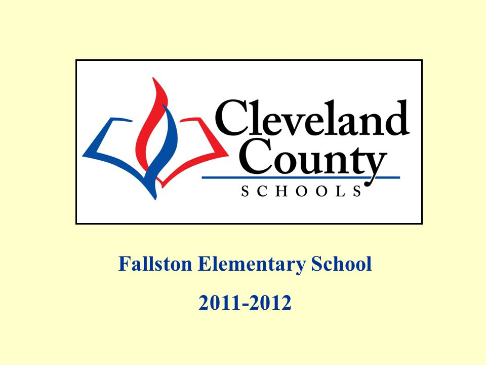 Fallston Elementary School 2011-2012