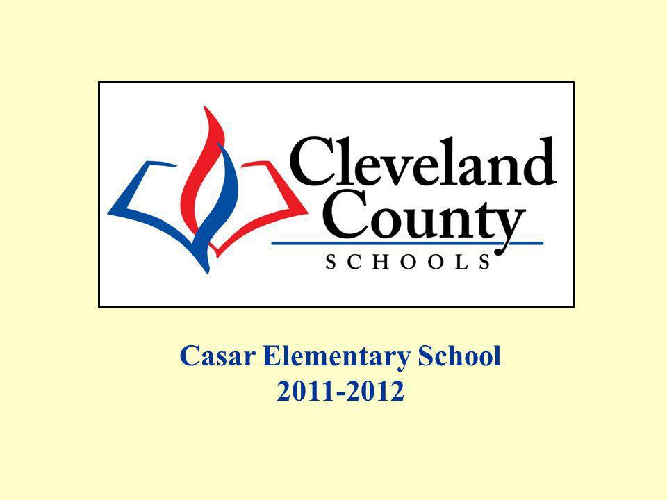 Casar Elementary School 2011-2012