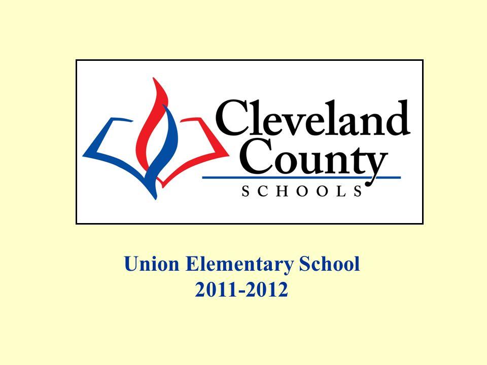 Union Elementary School 2011-2012