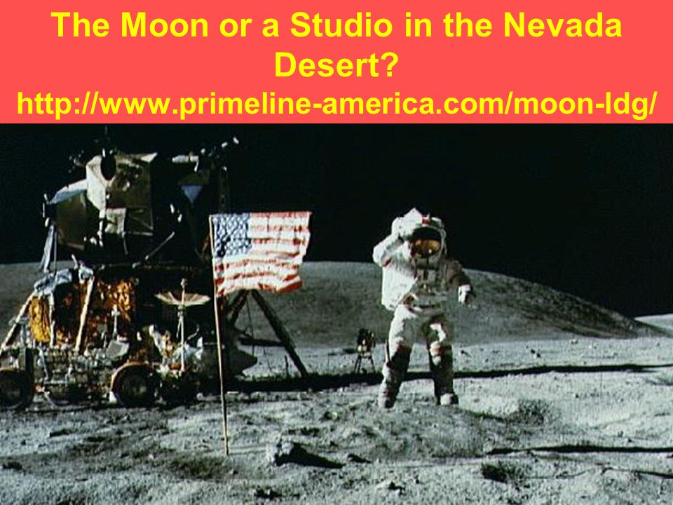 The Moon or a Studio in the Nevada Desert http://www.primeline-america.com/moon-ldg/