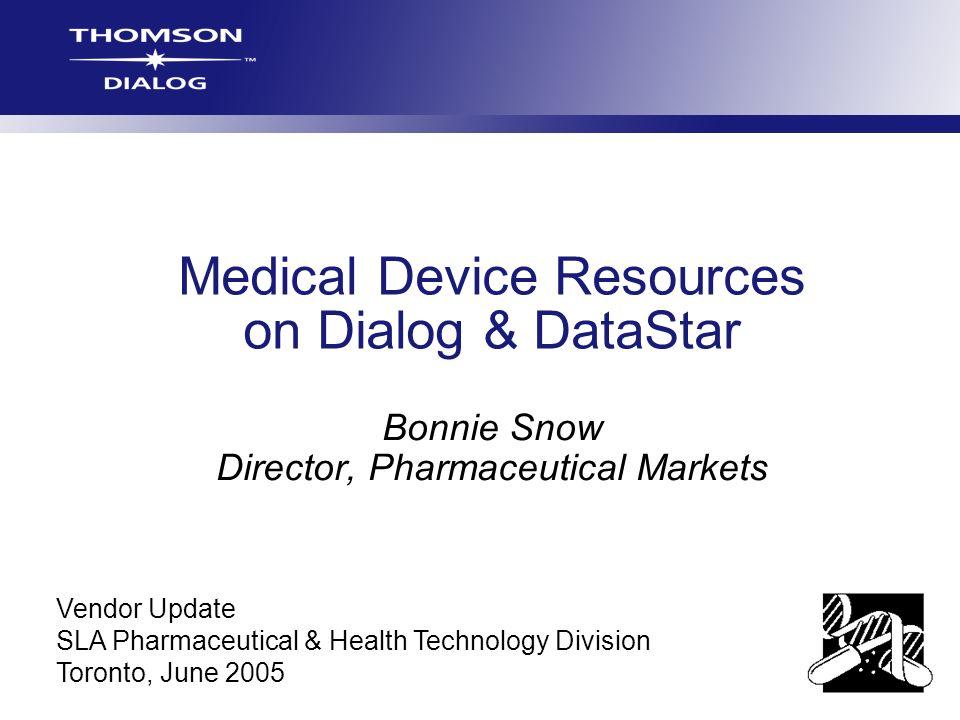 DIALOG(R)File 445:IMS R&D Focus (c) 2004 IMS Health & Affiliates.
