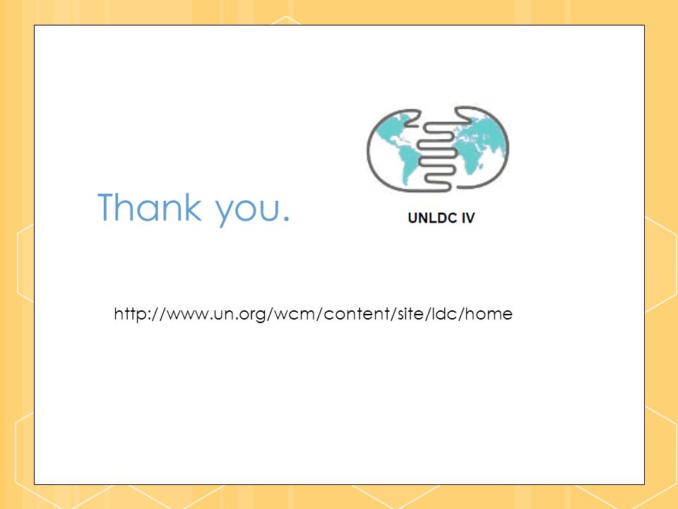 Thank you. http://www.un.org/wcm/content/site/ldc/home