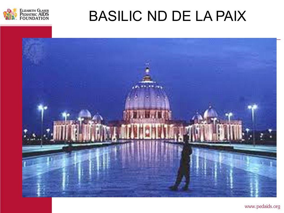 BASILIC ND DE LA PAIX