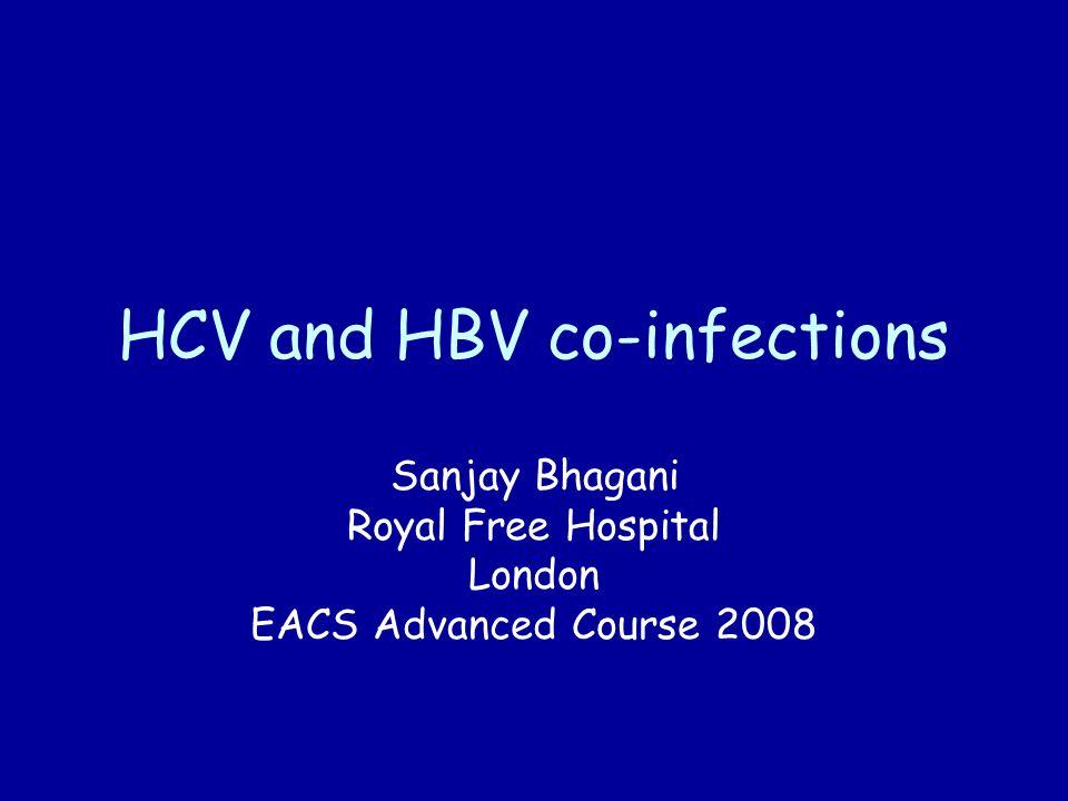 Untreated Follow-up SLAM-C trial in HIV–HCV co-infected non-responders (Sherman) Peg-IFNα-2a 180 µg plus RBV 800–1200 mg HCV RNA 2 log drop NR and naïve n=200 HCV RNA <2 log drop 12 weeks Peg-IFNα-2a 180 µg plus RBV 800–1200 mg Peg-IFNα-2a 180 µg Stop treatment, observation period 60 weeks 72 weeks 24 weeks Randomisation