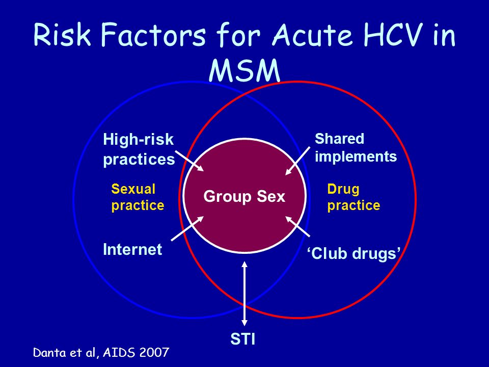 HIV/HBV Coinfection Increased incidence of chronic HBV in HIV+ patients (Lazizi JID 1988).
