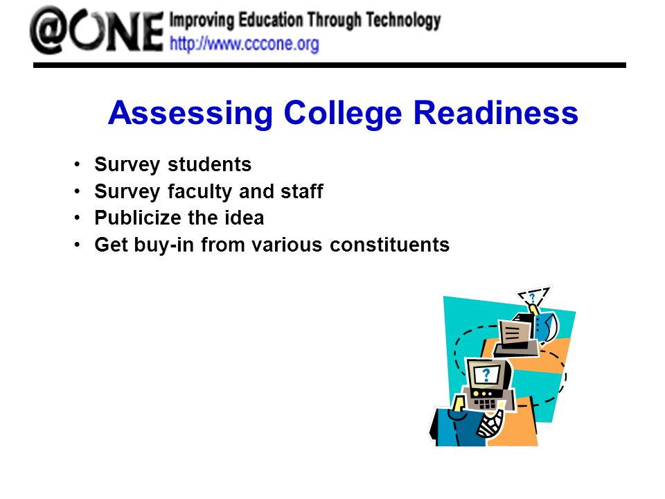 Select Tutors Determine criteria for online tutors –Intermediate to advanced computer proficiency –Clear speaking voice and telephone manners –Subject area proficiency and reference from faculty