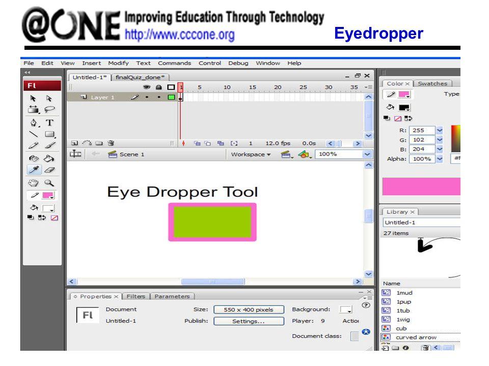 Eyedropper