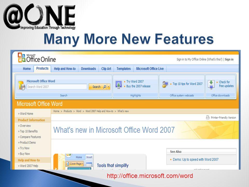 http://office.microsoft.com/word