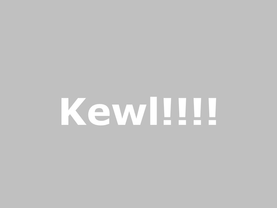 Kewl!!!!