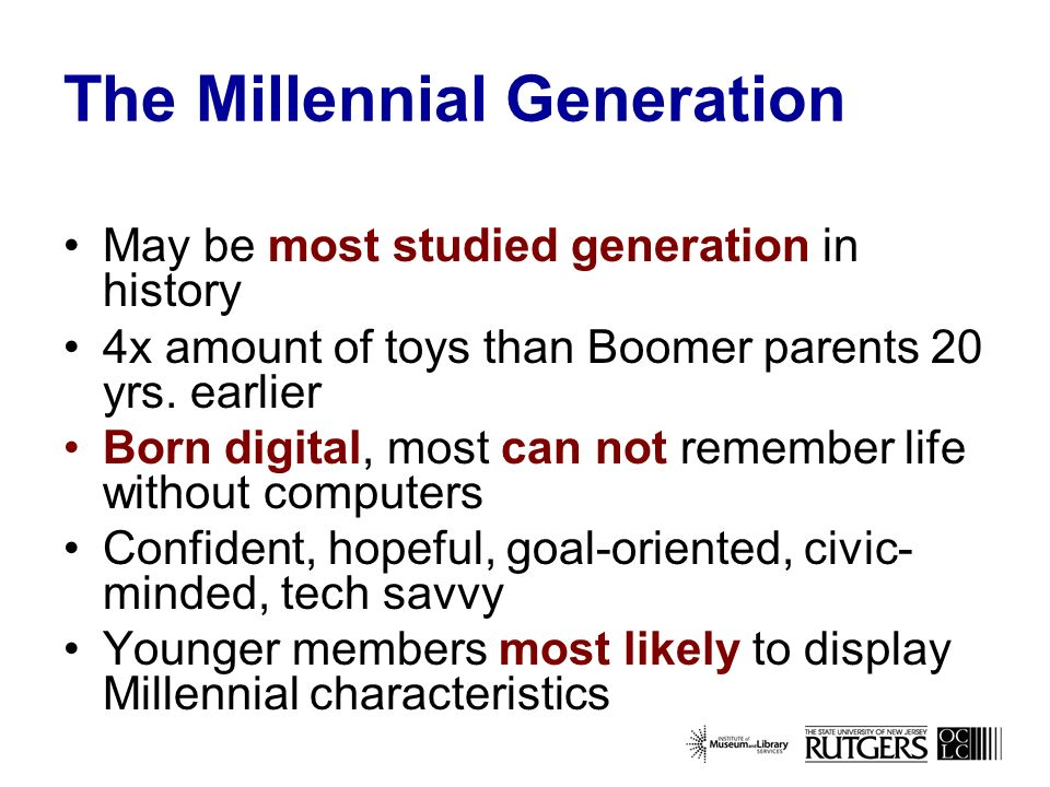 Barriers – Differences Screenagers (n=65) vs.Others (n=126) Higher numbers/avg.