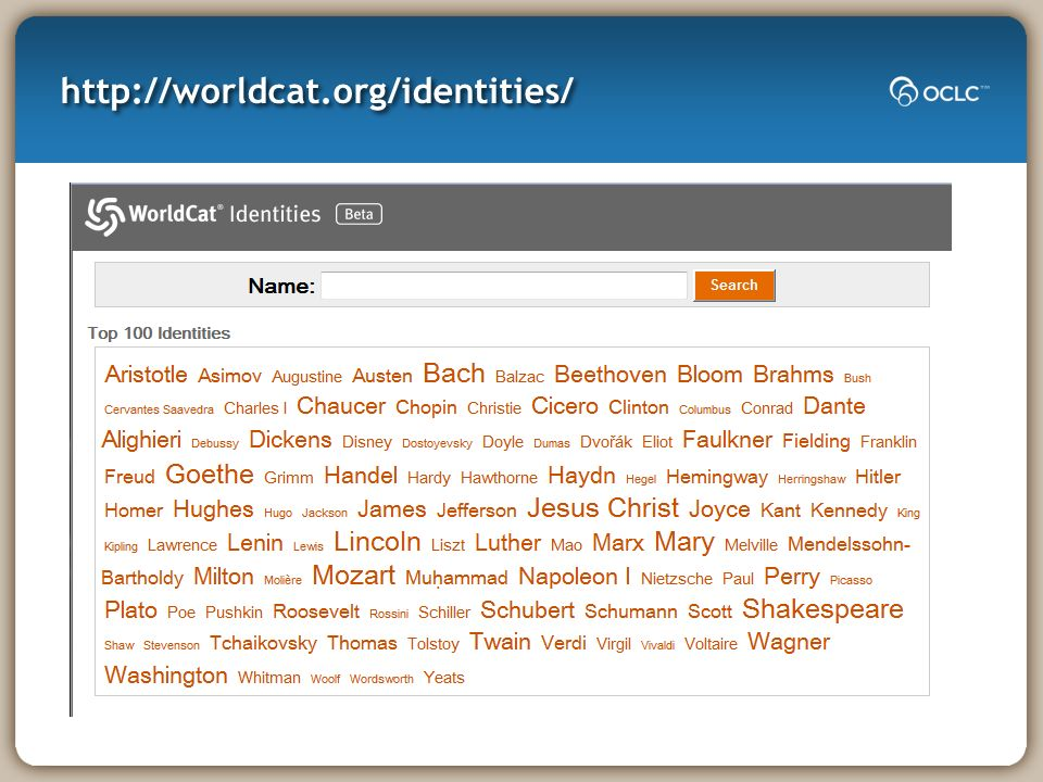 http://worldcat.org/identities/