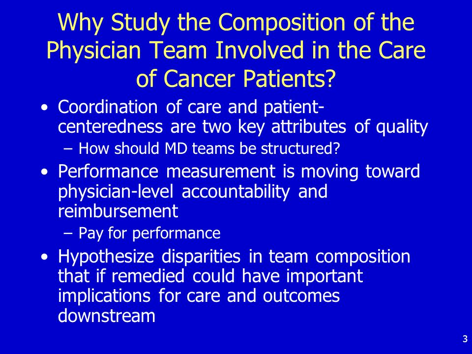 14 Key Roles * Fulfilled for Patients with PCPs by Treatment *Key roles include: MD most important in helping with decision; MD in charge of treatment for the next 6 months; MD most likely to know symptoms PCP also fulfills role as: Cancer MD Cancer MD and also > one key role > one other key role ( cancer MD) No other roles (PCP only) 27%32%42%44060% 69% 65% 56%40%