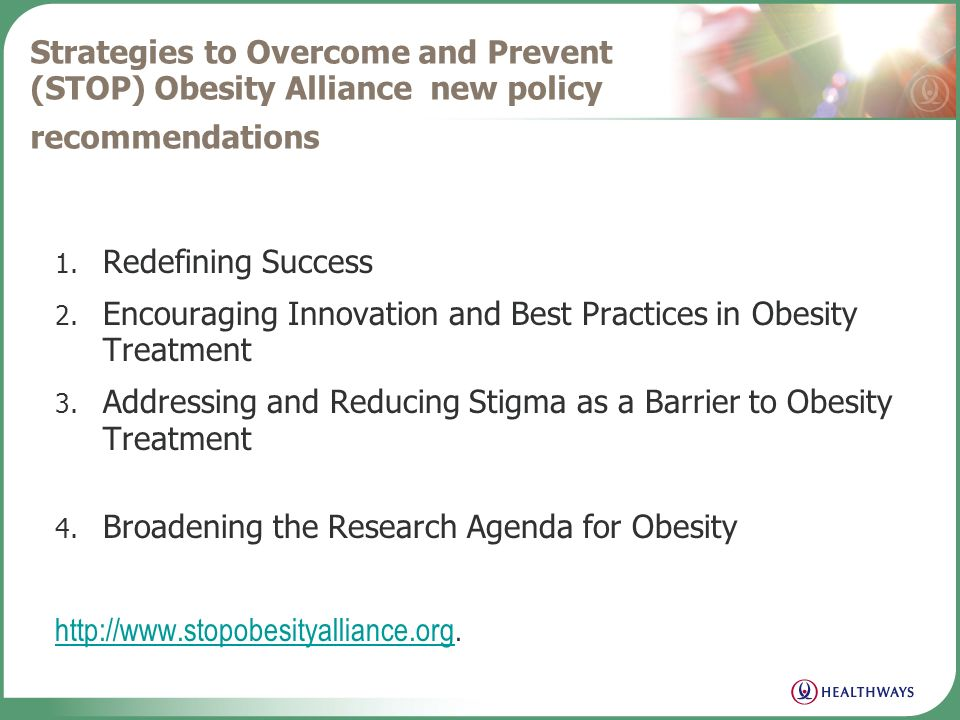 DIABETES OBESITY POLICY LIFESTYLE Critical Path Primary prevention and management of overweight and physical inactivity offer potential as cost- control strategies