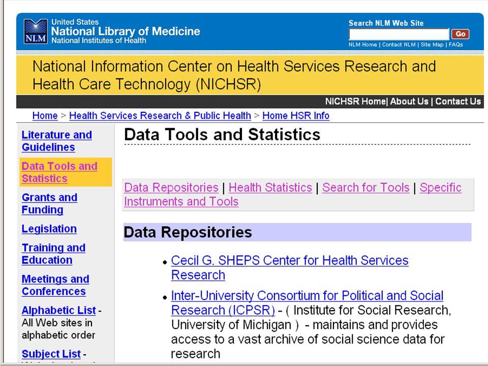HSR IC Data Tools & Stats