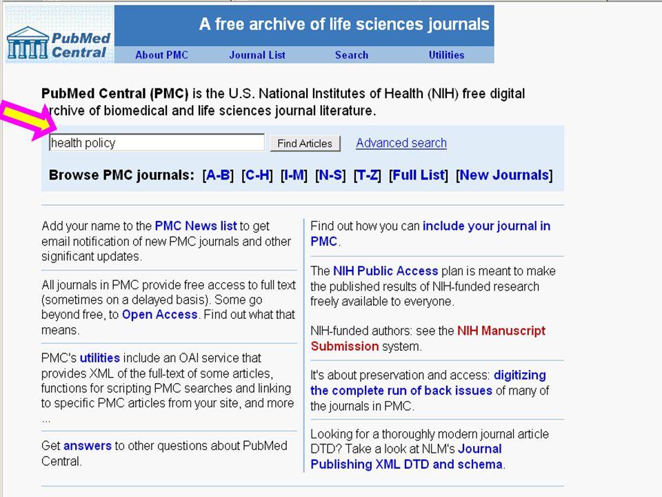 PubMed Central (2)