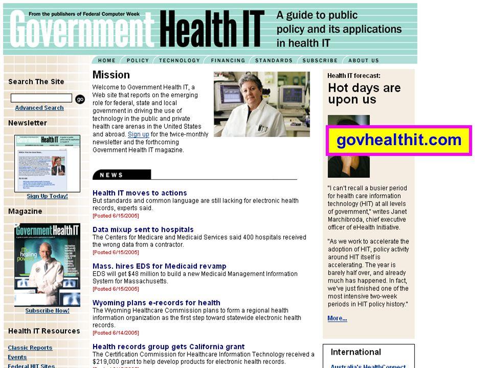 Gov Health IT (1) govhealthit.com
