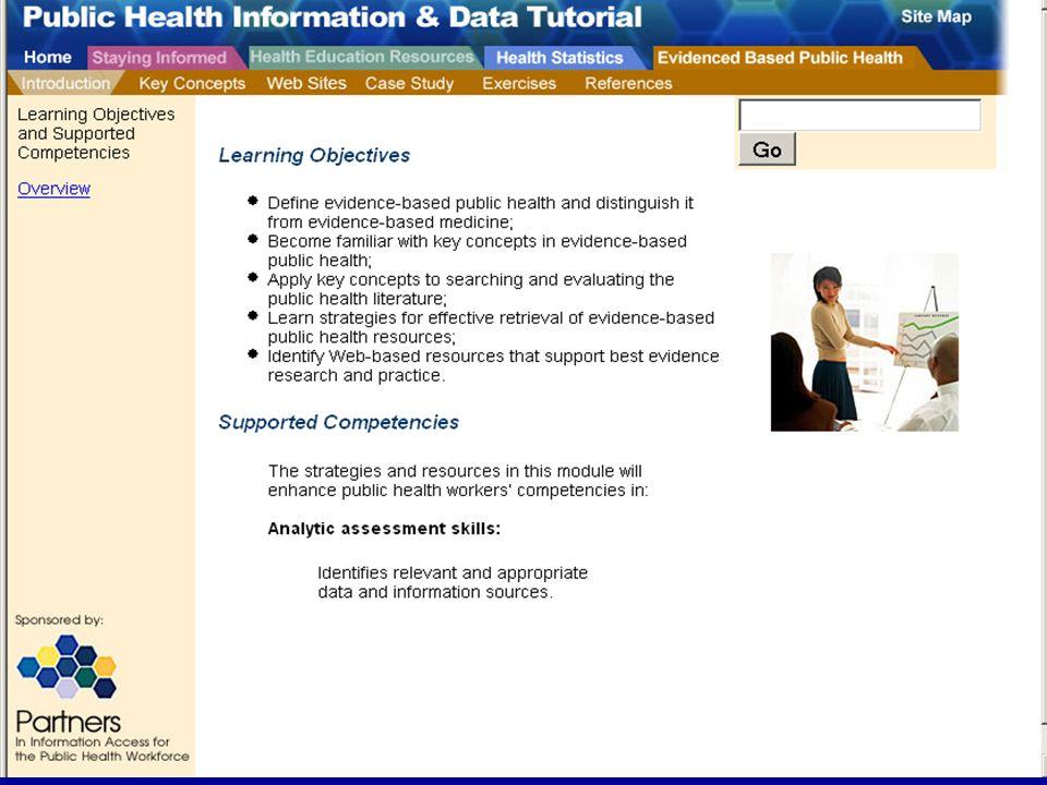 PH Info & Data Tutorial (2)