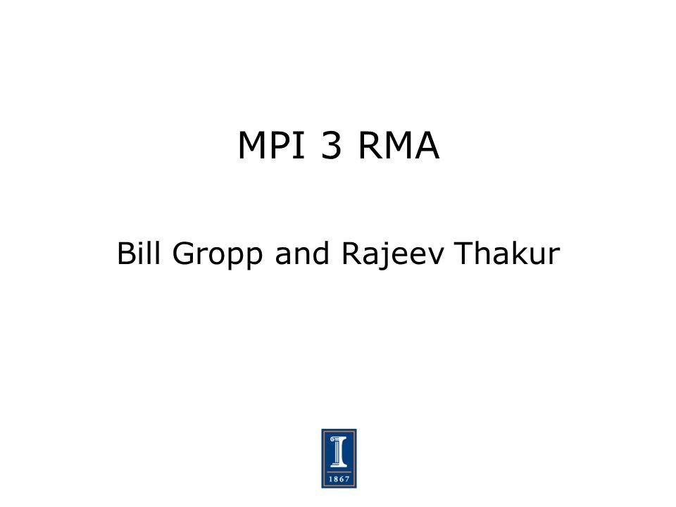 2 Why Change RMA.