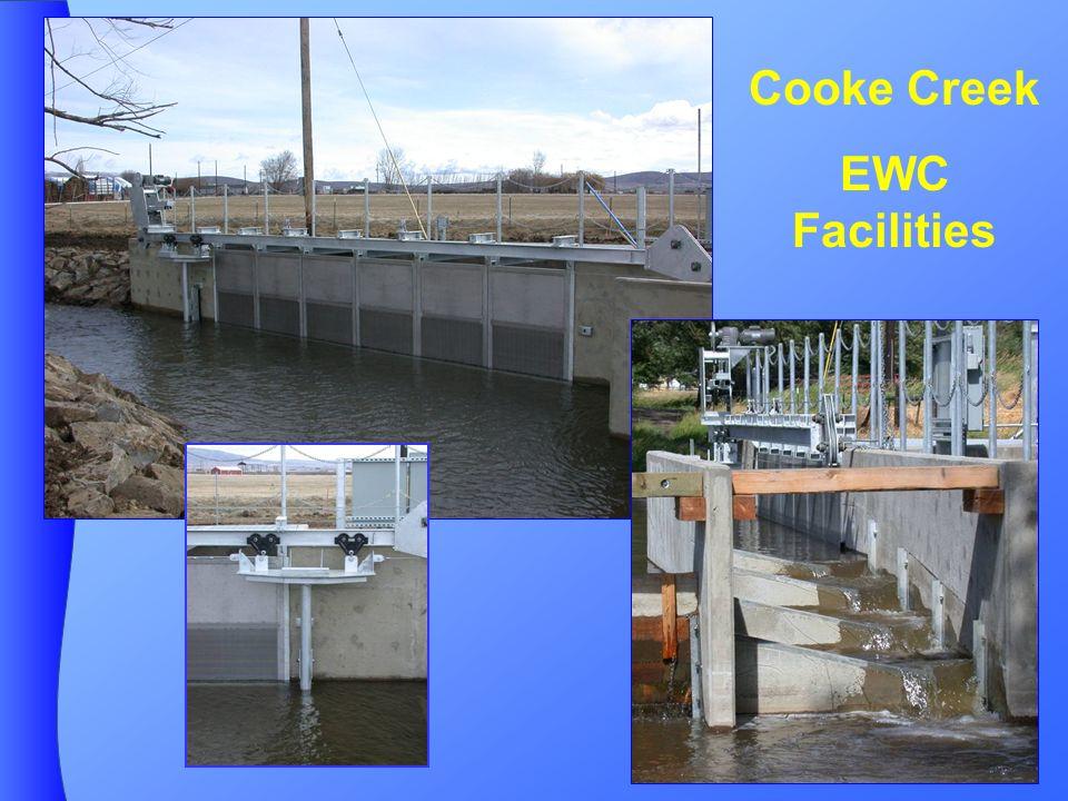 Cooke Creek EWC Facilities
