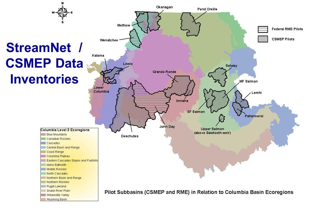 10 Metadata are web accessible https://nrimp.dfw.state.or.us/csmep/