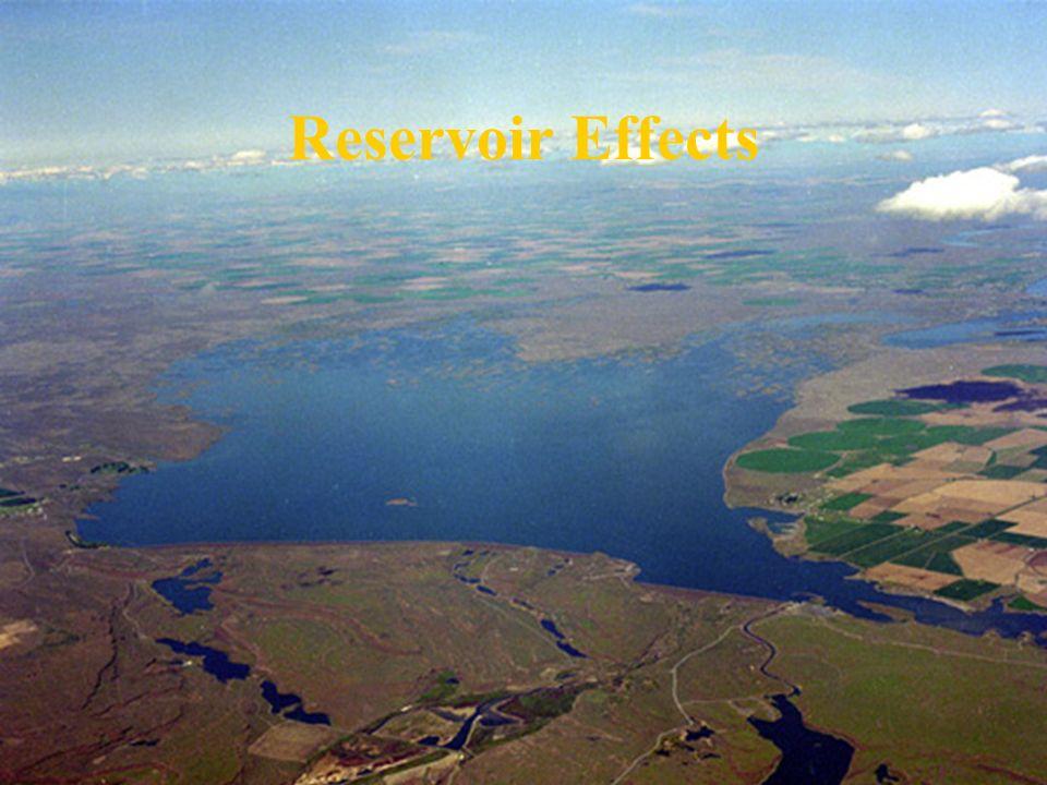 Reservoir Effects