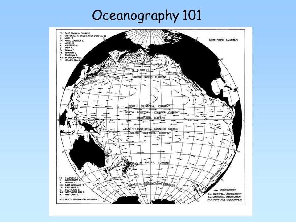 Oceanography 101