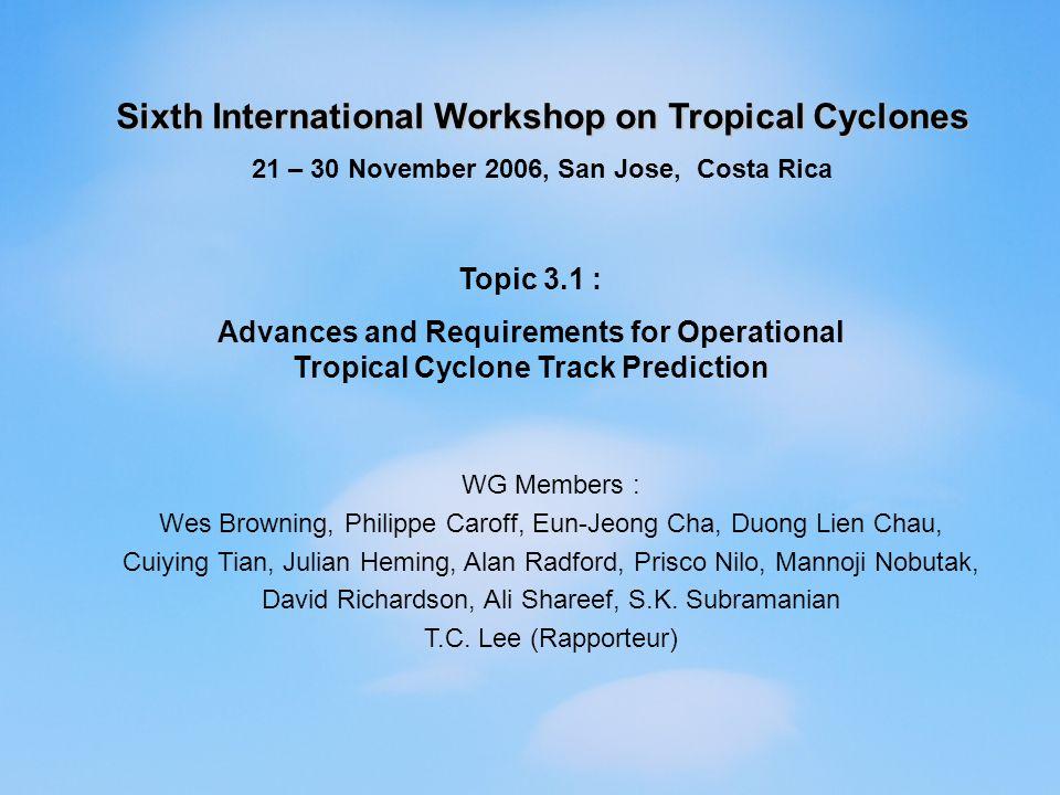 ECMWF strike probability maps for Hurricane Katrina for EPS forecasts initialized on 26 August at 00 UTC (left) and 12 UTC (right).