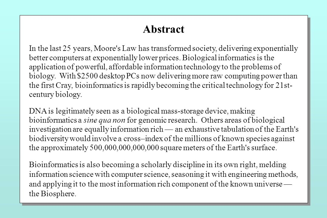 Abstract In the last 25 years, Moore s Law has transformed society, delivering exponentially better computers at exponentially lower prices.
