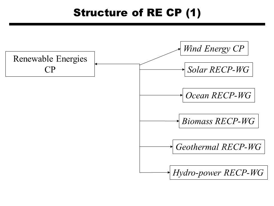 RECP M.Ahlstrom, WindLogics Inc., USA C. Hasager, RISOE E.