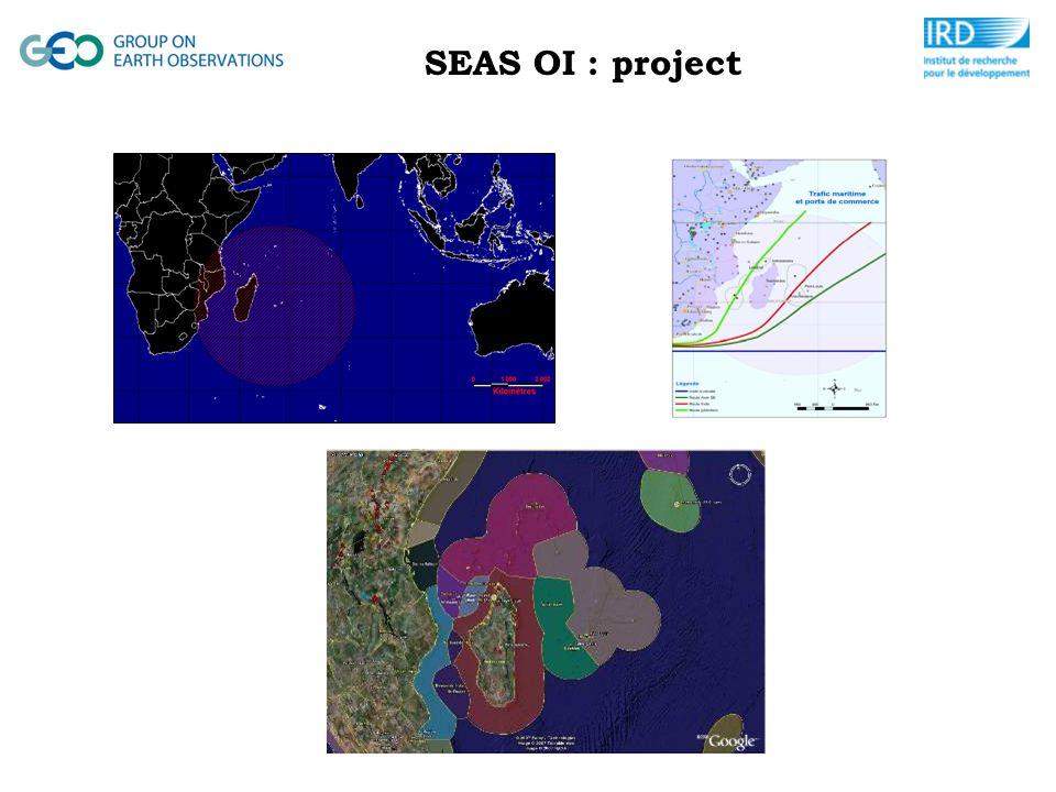 SEAS OI : project