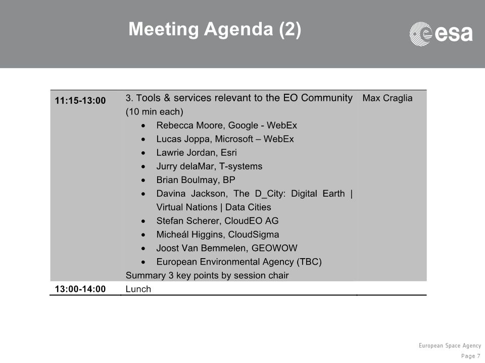 Page 7 Meeting Agenda (2)