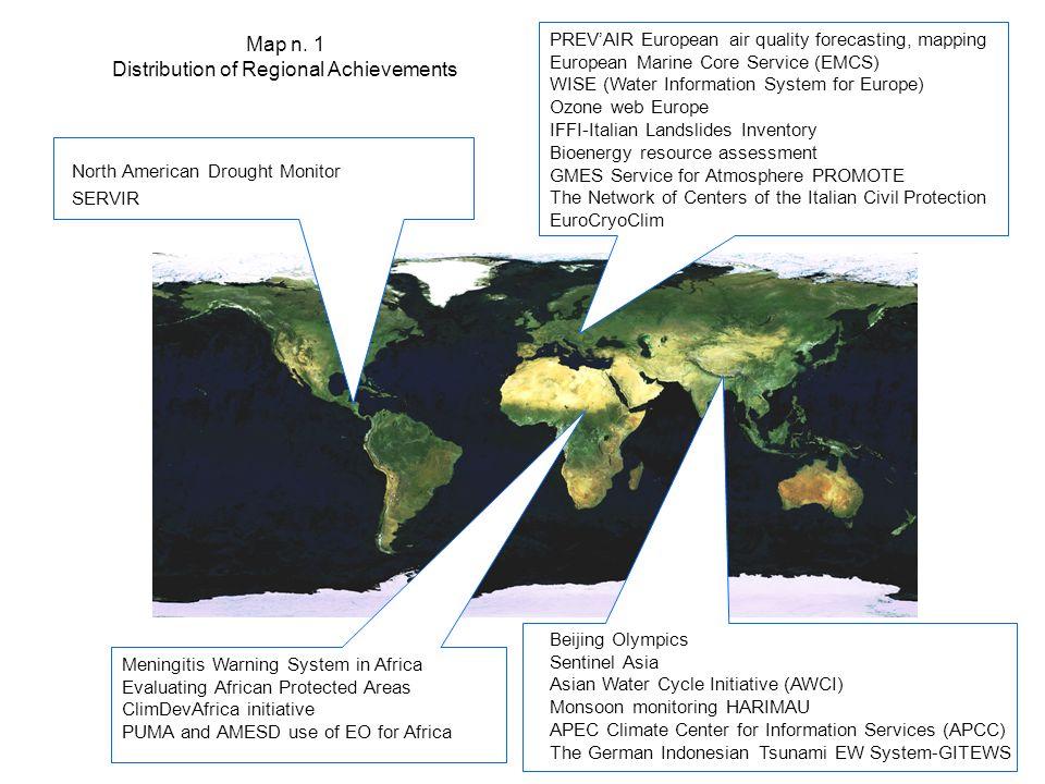 Map n.