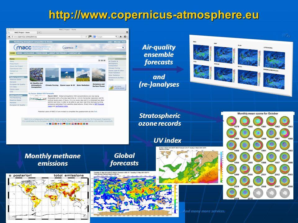 http://www.copernicus-atmosphere.eu http://www.copernicus-atmosphere.eu