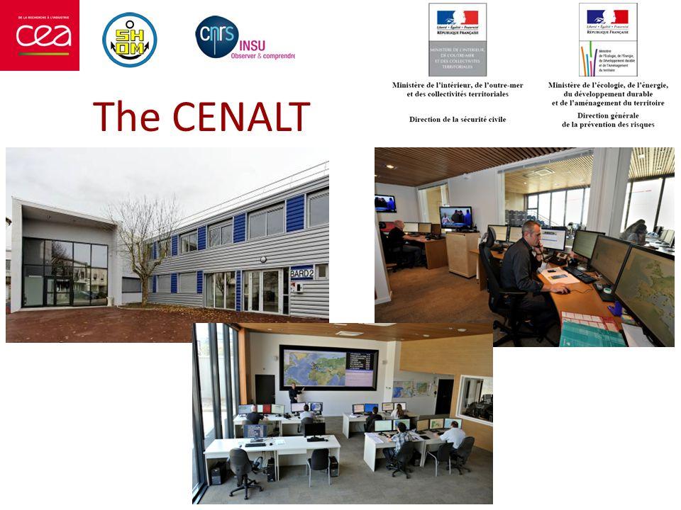The CENALT