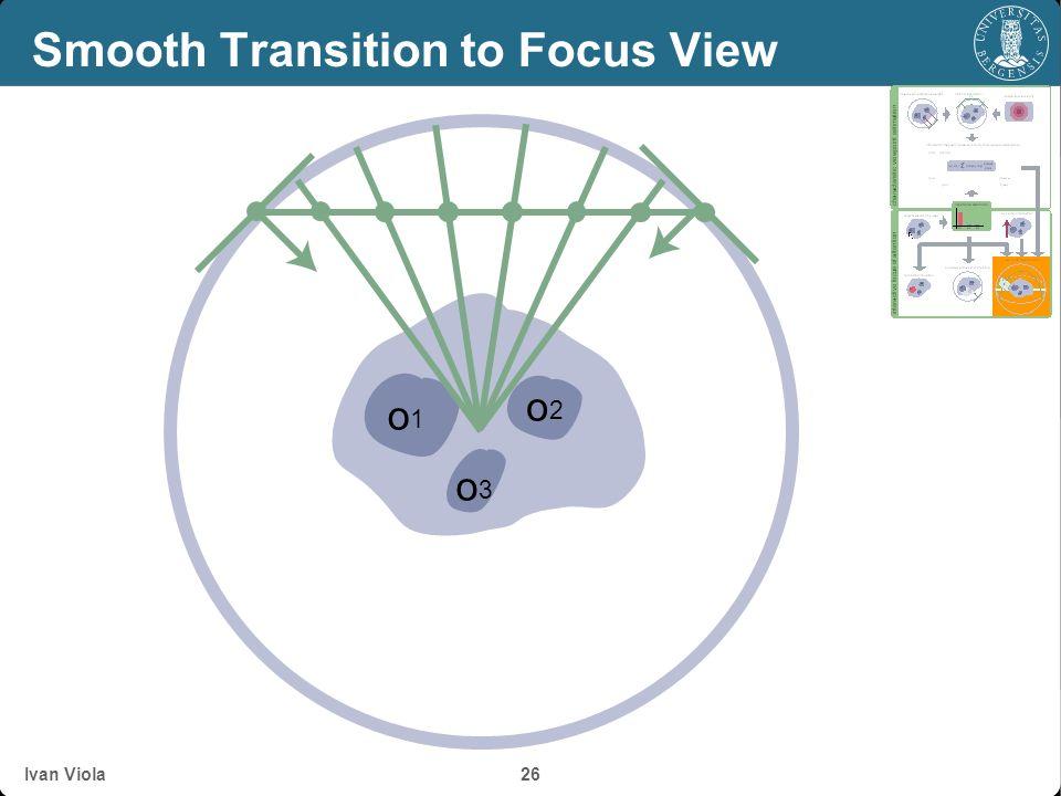 Ivan Viola 25 Example - Stagbeetle Focus view 1 Focus view 2 Overview