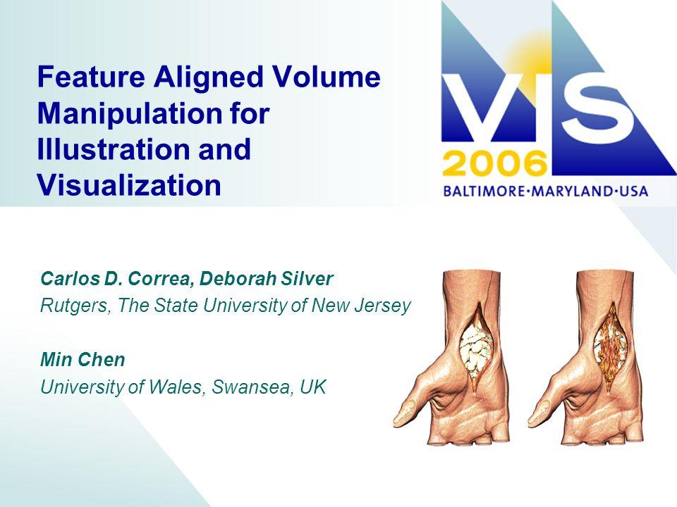Implementation Details Based on discontinuous displacement mapping [Correa et al.