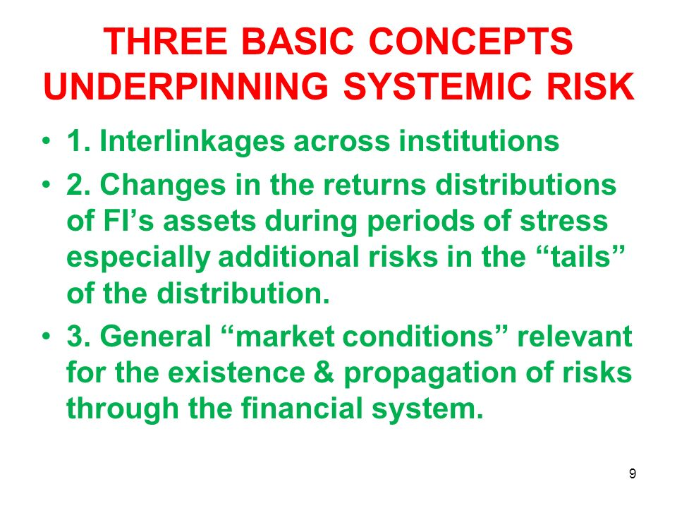 V.STRENGTHENING IMF ROLE IN ENSURING FINANCIAL STABILITY 1.