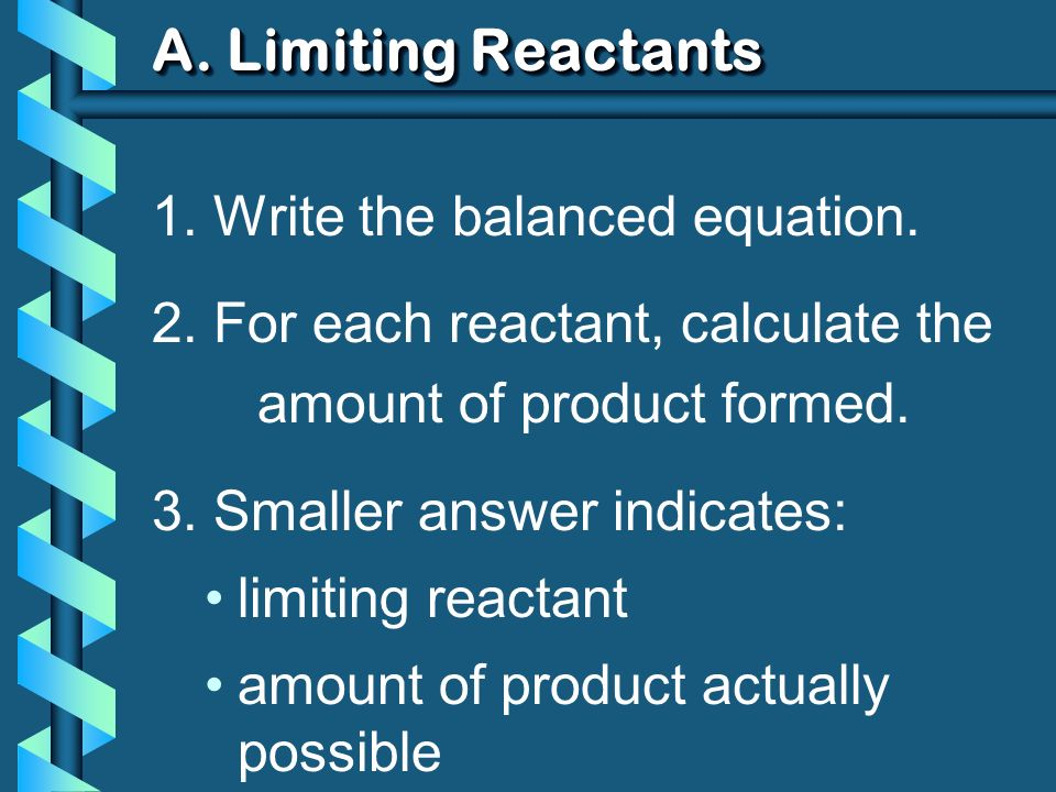 A.Limiting Reactants b 79.1 g of zinc react with 68.1 g HCl.