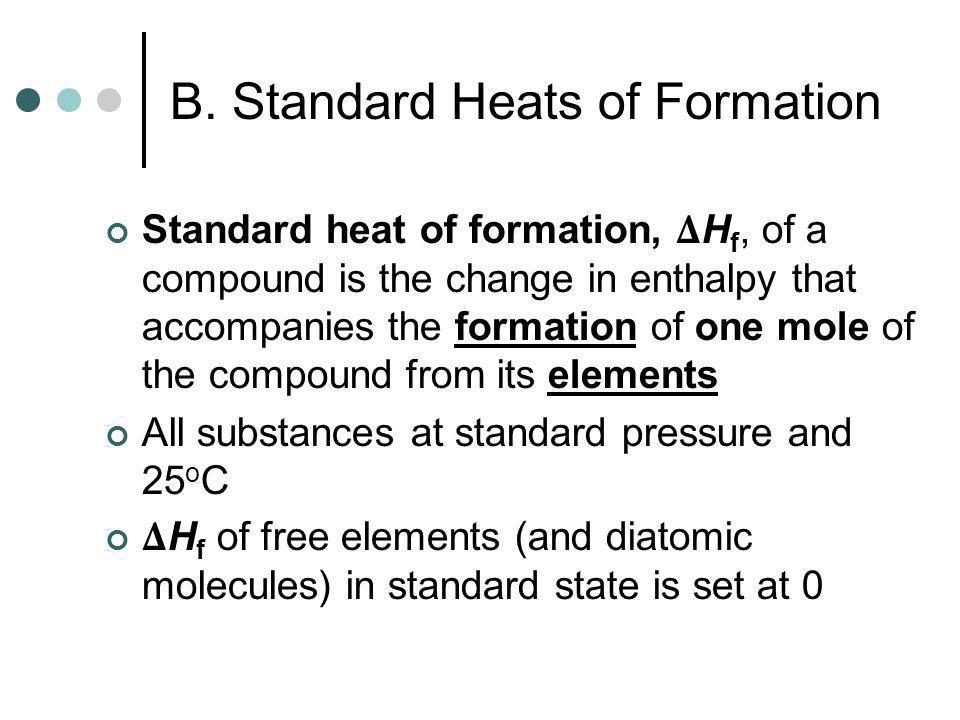 A. Hesss Law Known: 2B (s) + 3/2O 2 (g) B 2 O 3 (s) H = -1273 kJ B 2 H 6 (g) + 3O 2 (g) B 2 O 3 (s) + 3H 2 O (g) H = -2035 kJ H 2 (g) + ½ O 2 (g) H 2