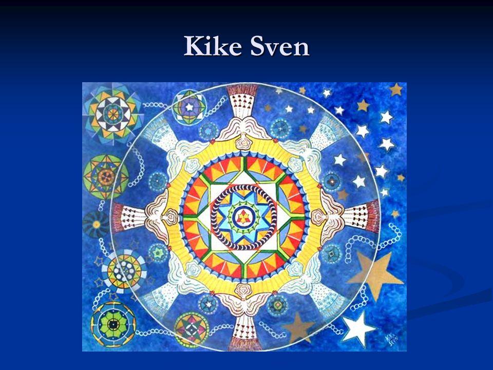Kike Sven