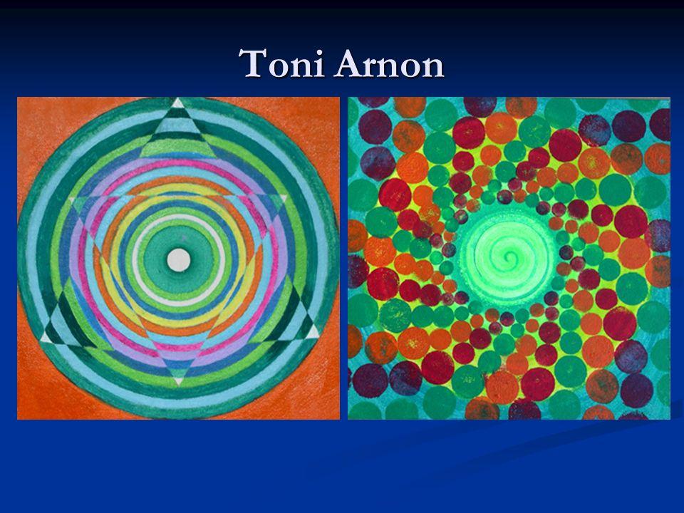 Toni Arnon